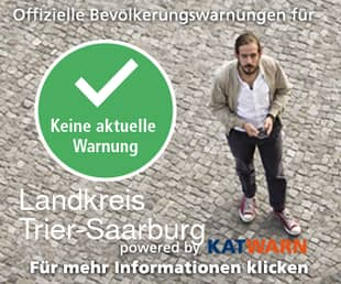Katwarn Warnungen